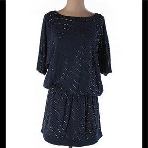 Beyond Vintage Sequin Dress